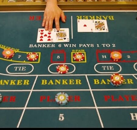 Top Dutch Casinos and Types of Games